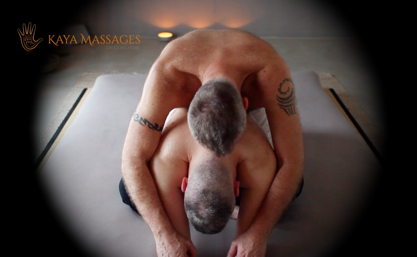Kaya Massage cursus